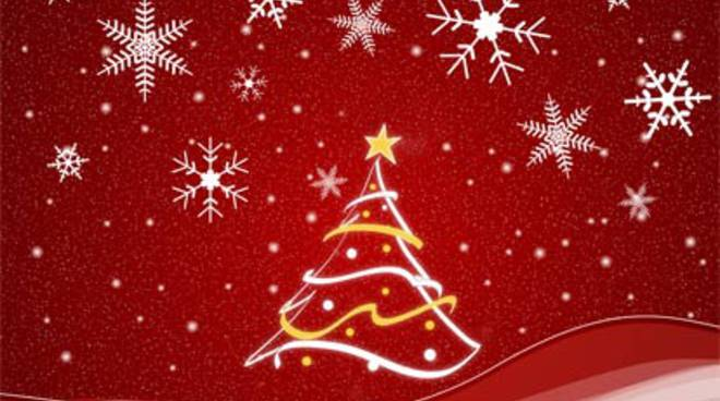 Auguri Di Buon Natale Spirituali.Essenza Di Natale Positanonews It