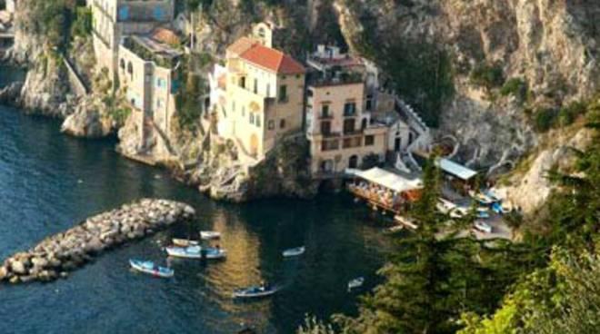 Costiera Amalfitana, patteggiamento per la Tragedia di Conca dei ...