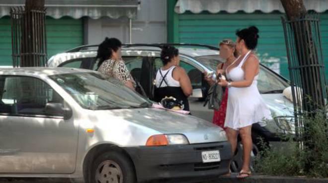 addio al celibato napoli prostitute