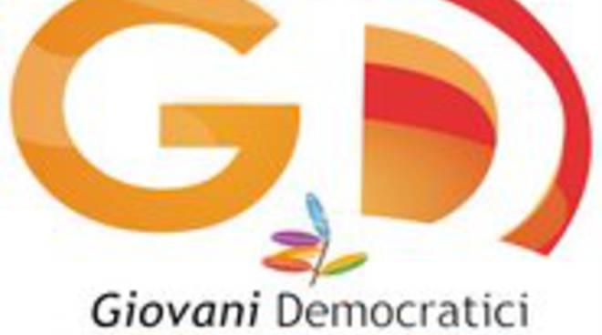 Risultati immagini per GIOVANI DEMOCRATICI