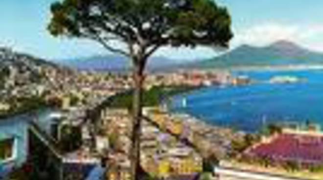 Napoli La Mappa Dei Quartieri Pericolosi Positanonews