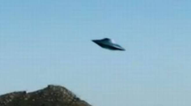 'Gli Ufo esistono', parola della Marina militare Usa