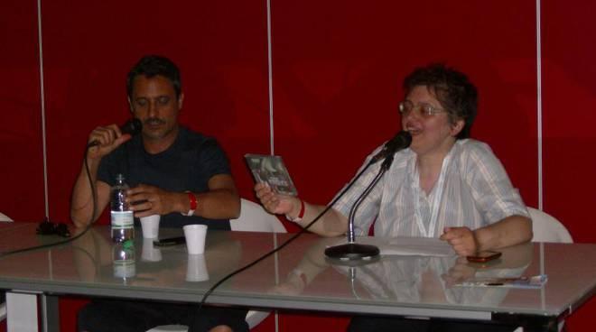 Intervista A Giorgio Vanni Al Cavacon Comics Games 2012 Di Cava De