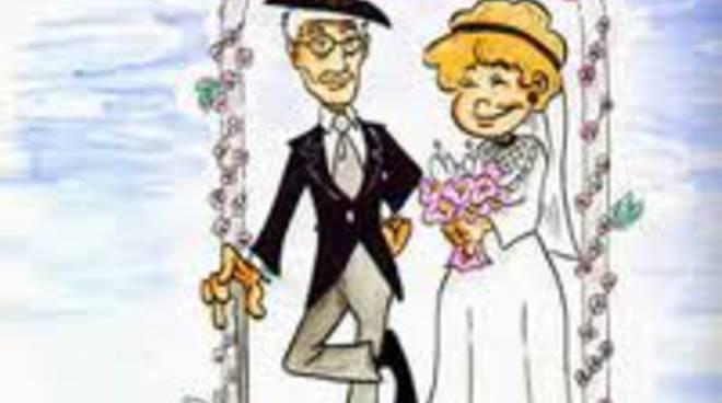 Anniversario 60 Anni Matrimonio.Positano Anniversario Di Matrimonio 60 Anni Per Giovanni D Urso E