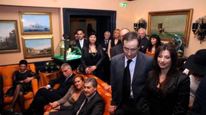 Veneto e Campania si incontrano a Roma per la festa degli Acquario ... 85c5327fc4a0