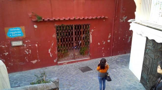 Positano sfrattata Azienda di Soggiorno e Turismo, i documenti nel ...