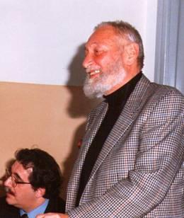 bf48d0cc6e Francesco Grisi nel ricordo a quindici anni dalla scomparsa di ...
