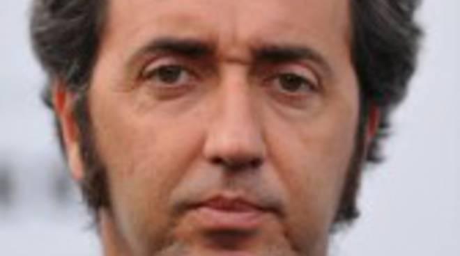 Il grande regista napoletano Paolo Sorrentino, Premio Oscar 2014
