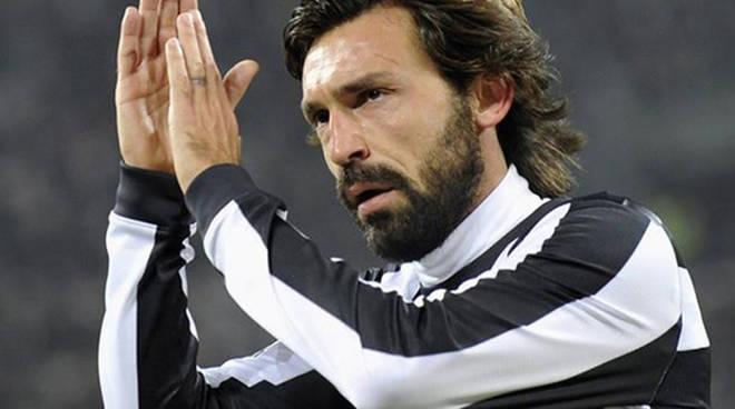Pirlo match winner con la Fiorentina