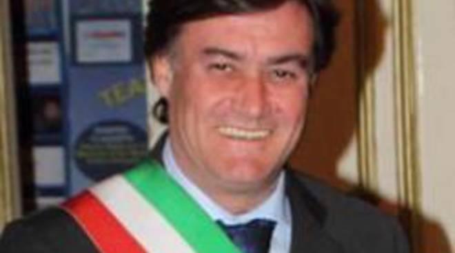 Francesco Benincasa, sindaco di Vietri sul Mare