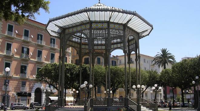 La cassa armonica di Castellammare