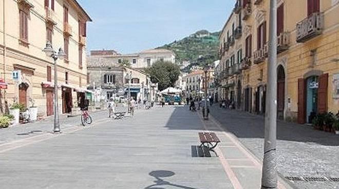 Corso Reginna
