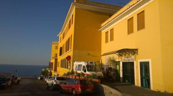 Ospedale Castiglione Ravello