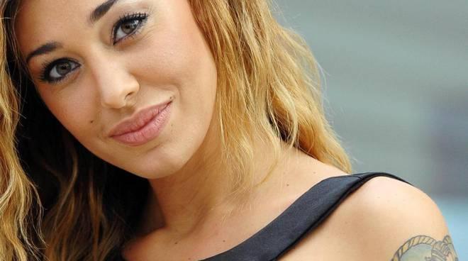 Capri, tampone per Belen Rodriguez di ritorno da Ibiza