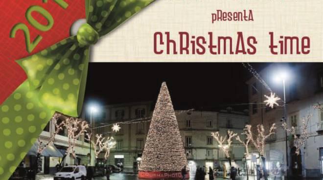 Babbo Natale 7 Cervelli.Piano Di Sorrento Christmas Time Black Friday E Sconti Fino Al 50