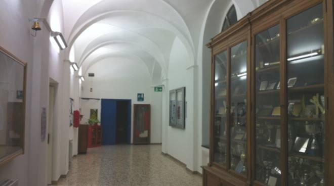 "Istituto Tecnico Nautico ""Nino Bixio"""