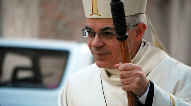 Monsignor Francesco Alfano