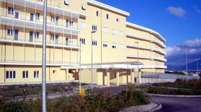 Ospedale di Boscotrecase