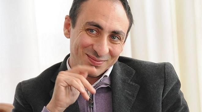 Giovanni Di Martino, sindaco di Praiano