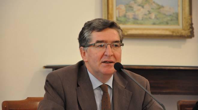 Paolo Vuilleumier, sindaco di Ravello