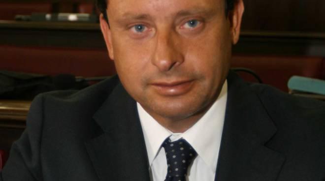 Piergiorgio Sagristani, sindaco di Sant'Agnello