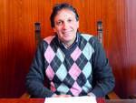 Leone Gargiulo, sindaco di Massa Lubrense