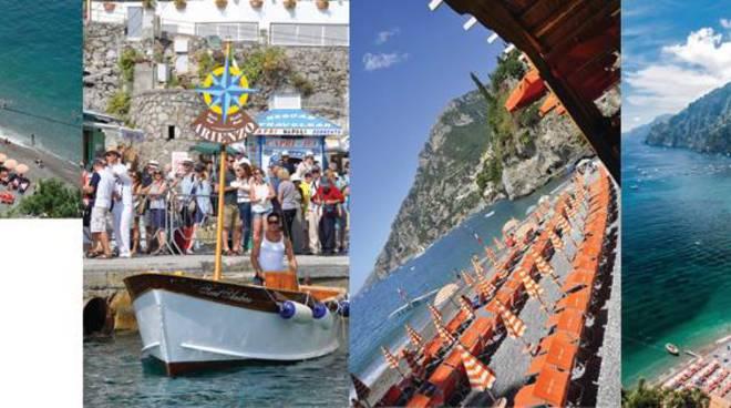 Positano Bagni d\' Arienzo al top, anche in un blog turistico russo ...