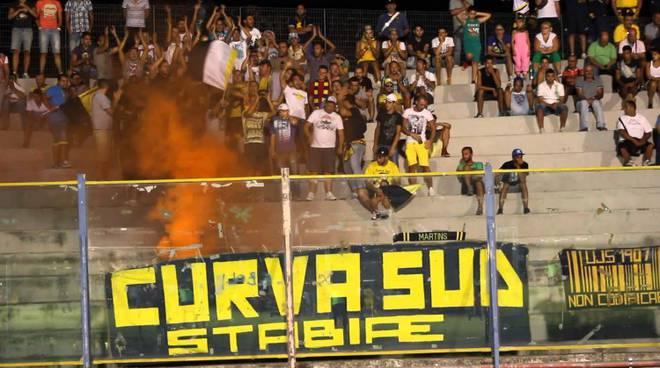Akragas umiliato dalla Juve Stabia, il patron Alessi:
