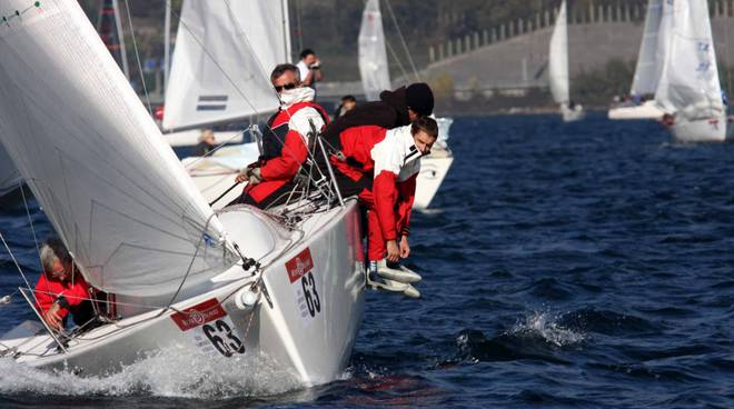 Capri. Regata velica a Marina Grande, trofeo Galli a 3 ragazzi Optimist che  accederanno a gara internazionale Campobasso - Positanonews