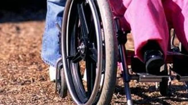 bimba-disabile
