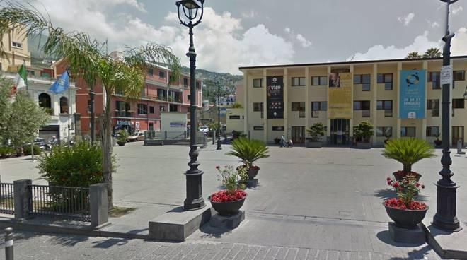 Municipio Nuovo Vico Equense