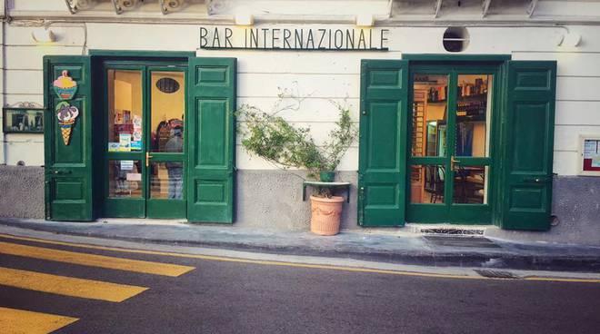 Positano bar internazionale