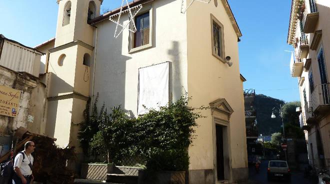 Sorrento case Aprea Mare Santa Lucia