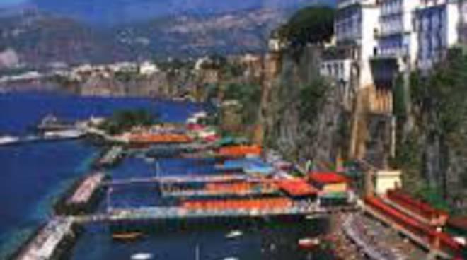 Stabilimenti balneari Sorrento