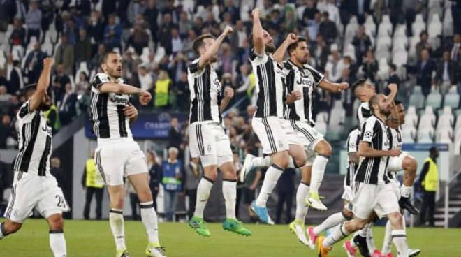 Juventus super