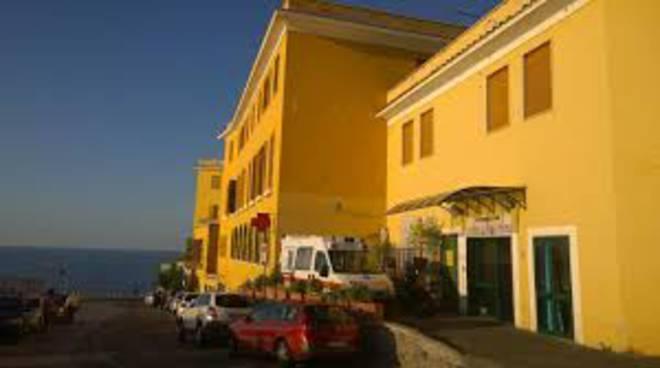Ospedale Castiglione di Ravello