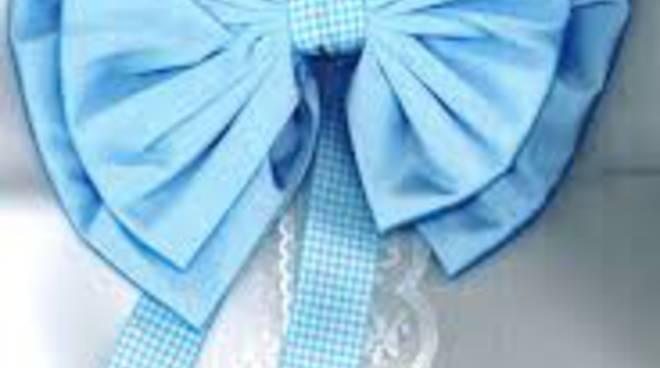 Fiocco-blu