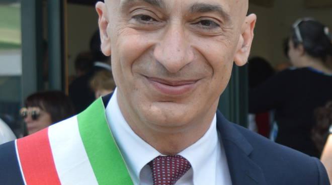 Vincenzo Iaccarino fascia
