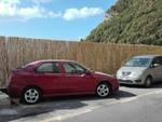 Positano Parking