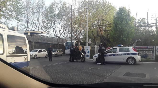 Risultati immagini per polizia municipale piano di sorrento