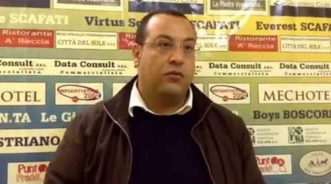 San Vito Positano Raffaele Casola