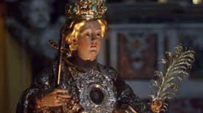 santa trofimena