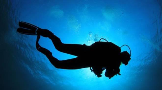 massa lubrense tragedia in mare ripescato il corpo di un sub