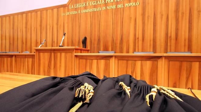 Ufficio Di Sorveglianza Di Varese : Arrestato pregiudicato a gallarate era in affidamento per