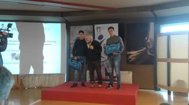 Antonio Venosi ASI Sport Equestri