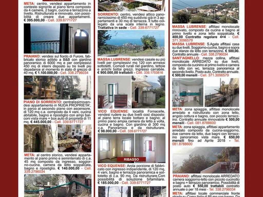 Progetto Casa Immobiliare Ribassi Sulle Vendite E Novità