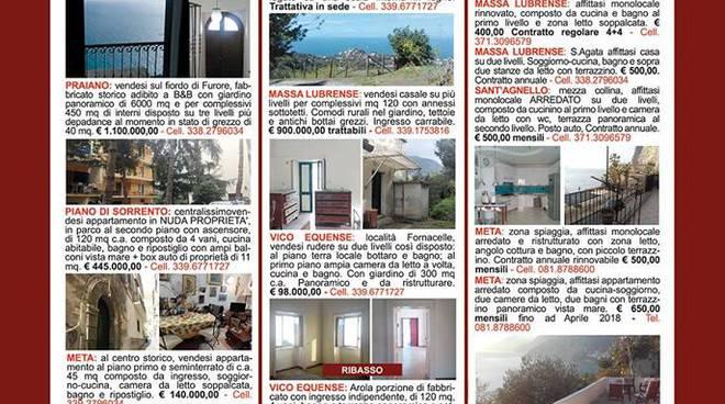 Progetto casa immobiliare ribassi sulle vendite e novit - Progetto casa fossato di vico ...
