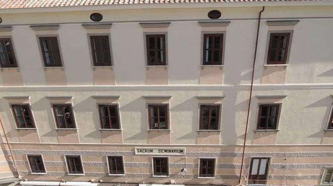Amalfi ex Seminario