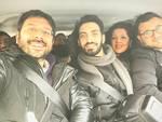 Angelo Tofalo Amalfi M5S Movimento 5 Stelle Anna Bilotti Nicola Provenza Andrea Cioffi
