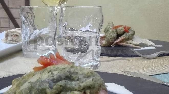 Il RE del kilometro zero , Re food